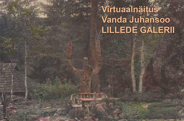 Virtuaalnäitus Lillede galerii